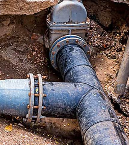The Best Sewers Leak Detection
