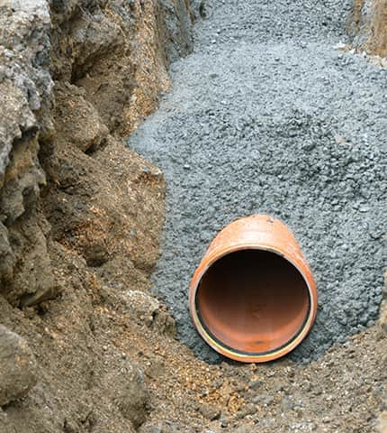 Affordable Sewer Repair for Local Texans