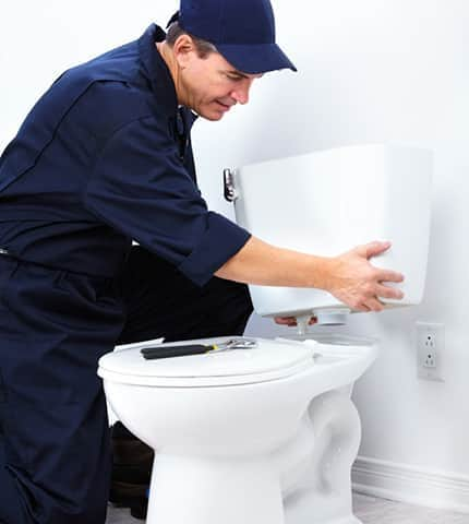 Solving Your Toilet Problems Is Guaranteed